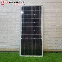 Tấm Pin mặt trời Mono công suất 100W
