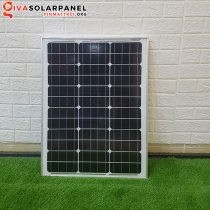 Tấm pin mặt trời mini Mono công suất 50W