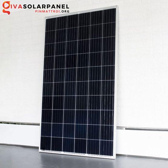 Tấm pin mặt trời công nghệ Poly công suất 260W