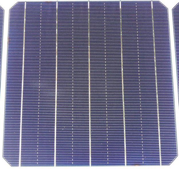 Cấu tạo tấm pin năng lượng mặt trời như thế nào? 4