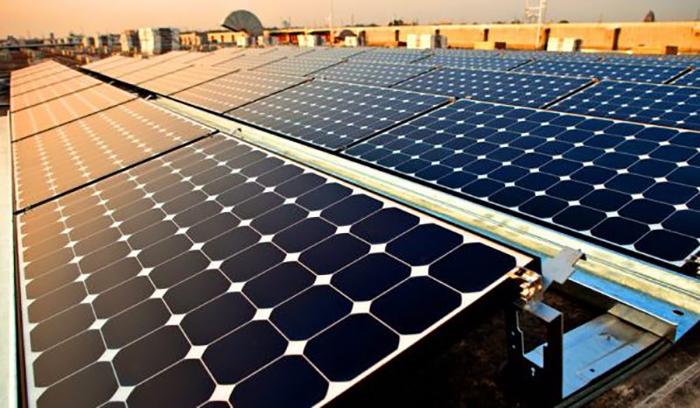 Cách lắp đặt tối ưu hiệu suất tấm pin năng lượng mặt trời cho gia đình 2