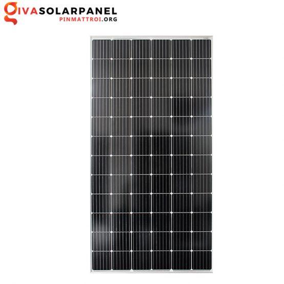 Tấm pin năng lượng mặt trời đơn tinh thể công suất lớn 400W