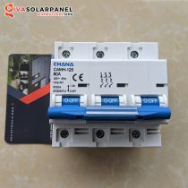 CB AC 3P CHANA dùng cho lắp điện mặt trời