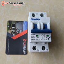 CB DC CHANA 2P 6KA 25A 500VDC