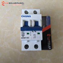 CB điện AC CHANA 2P 40A