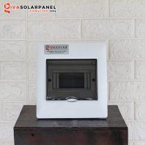 Tủ điện năng lượng mặt trời 6 Way (AP-6)