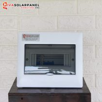 Tủ điện lắp năng lượng mặt trời 8 Way (AP-8)