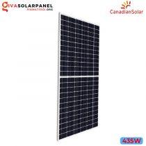 Pin mặt trời Mono Canadian HiKu CS3W-435MS (435W)