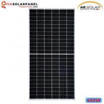 Tấm pin mặt trời AE Solar AE450HM6L-72 450W