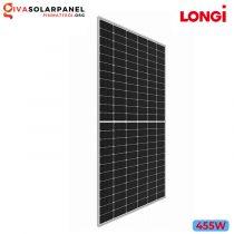 Tấm pin năng lượng mặt trời LONGI LR4-72HPH 455M (455W)