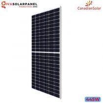 Tấm pin quang điện Canadian solar HiKu CS3W-445MS (445W)