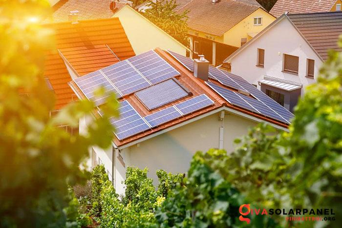 Hệ thống năng lượng mặt trời hoạt động như thế nào 2