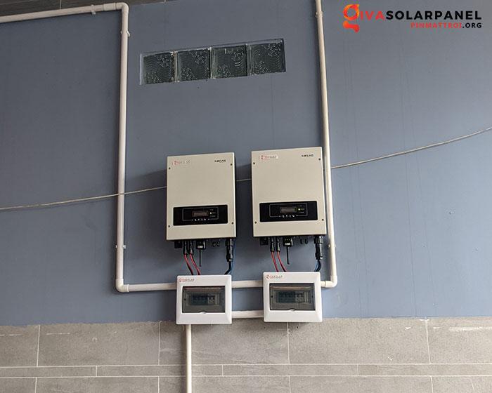 Hệ thống năng lượng mặt trời hoạt động như thế nào 3