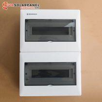 Tủ điện lắp điện mặt trời Denshibox AP-28