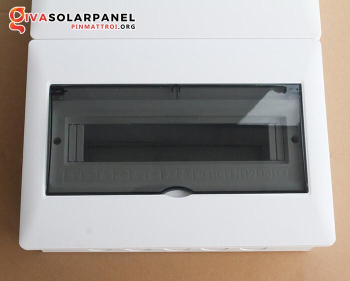 Tủ điện lắp điện mặt trời Denshibox AP-28 5