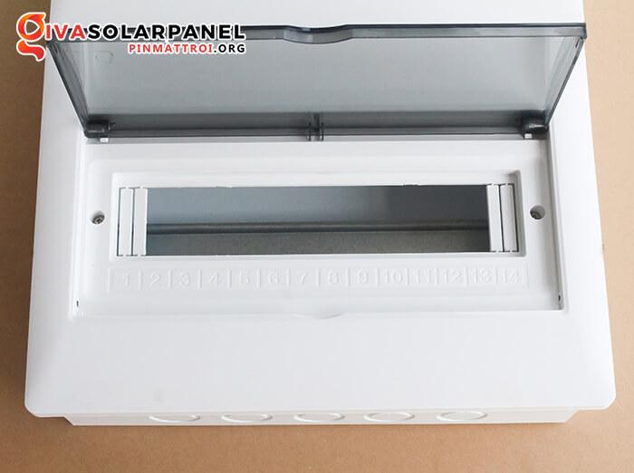 Tủ điện lắp điện mặt trời Denshibox AP-28 7