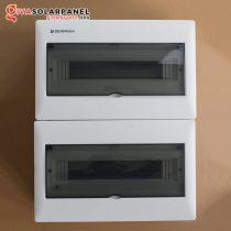 Tủ điện lắp năng lượng mặt trời Denshibox AP-32