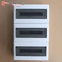 Tủ điện năng lượng mặt trời Denshibox AP-60