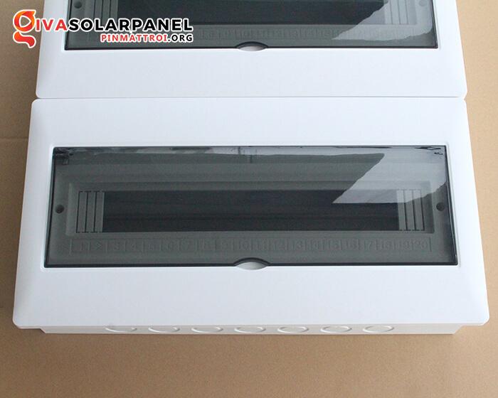 Tủ điện Solar Denshibox AP-40 4