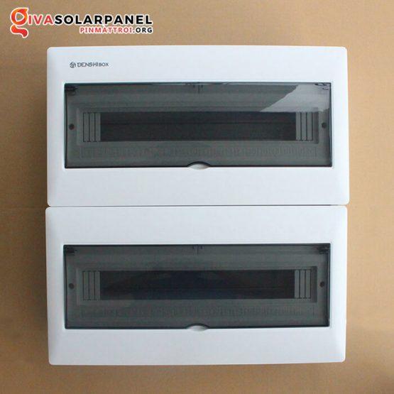 Tủ điện Solar Denshibox AP-40