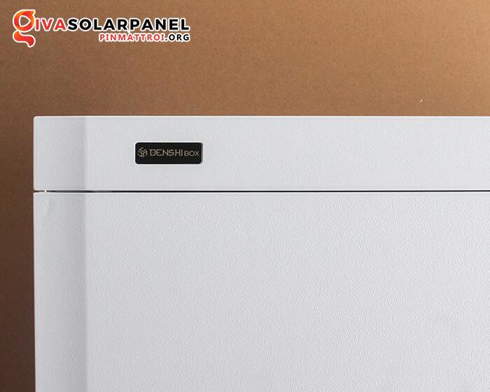 Tủ phân phối điện solar Denshibox A-48 1