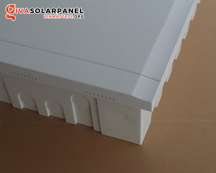 Tủ phân phối điện solar Denshibox A-48 6