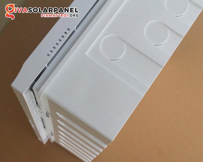 Tủ phân phối điện solar Denshibox A-48 7
