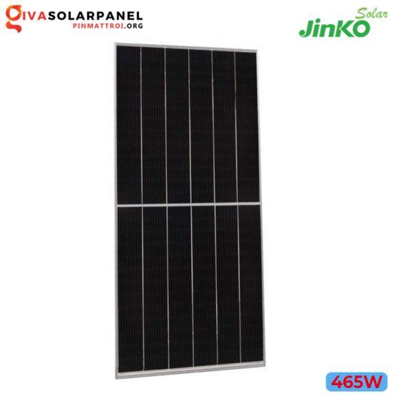 Jinko Solar Tiger Mono-Facial TR JKM465M-7RL3-V (465W)
