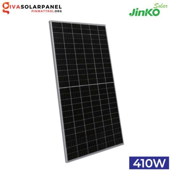 Tấm pin năng lượng Jinko Solar Cheetah HC 72M 410W