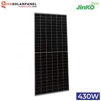 Pin mặt trời Jinko Cheetah Plus HC 78M 430W | JKM430M-78H-V