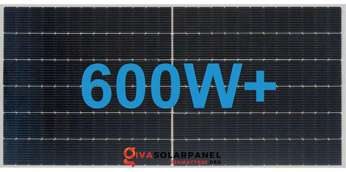 Hiệu suất của tấm pin năng lượng mặt trời 14