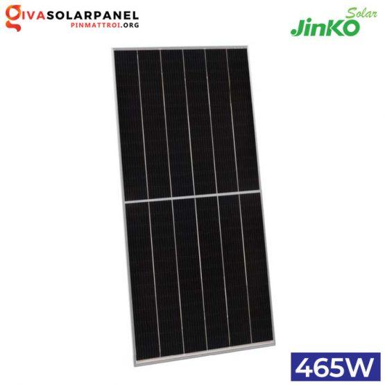Pin Mặt trời cao cấp Jinko Solar Tiger 465W