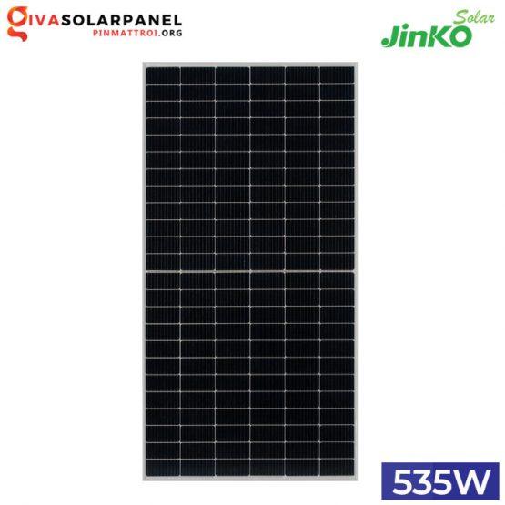 Tấm pin mặt trời Jinko Solar Tiger Pro 535W