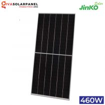 Tấm pin năng lượng mặt trời Jinkosolar Tiger TR 460W