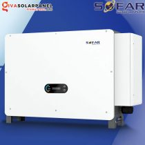 Inverter hòa lưới 3 pha SOFAR 80K~136KTL