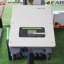 Inverter Hybrid Sofar Solar HYD 3K~6K-ES