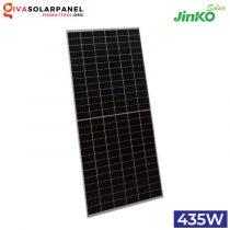 Tấm pin JinkoSolar Cheetah Plus HC 78M 435W | JKM435M-78H-V
