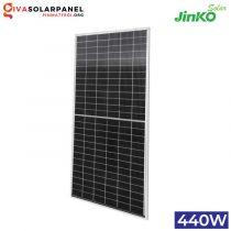 Pin năng lượng mặt trời Jinko Solar Cheetah Plus HC 78M 440W