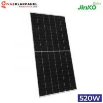 Pin năng lượng mặt trời JinkoSolar Tiger Pro TR 72M 520W