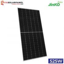 Tấm pin mặt trời Jinko Tiger Pro 525W Model JKM525M-7TL4-V