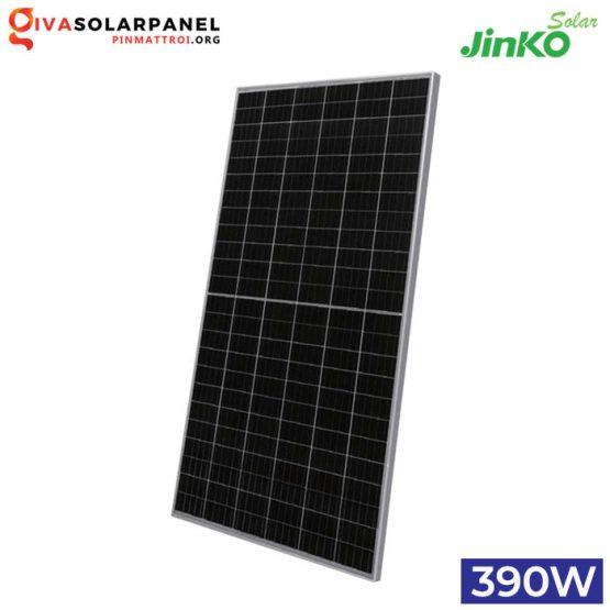 Pin năng lượng mặt trời Jinko Cheetah HC 72M 390W