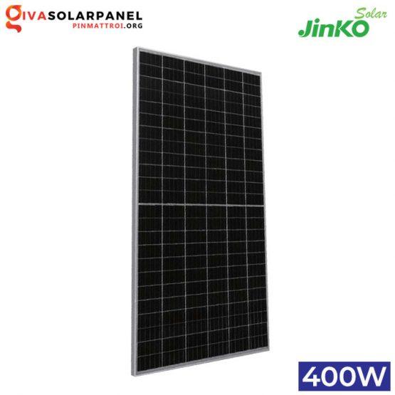 Pin mặt trời Jinko solar cheetah HC 72M 400W